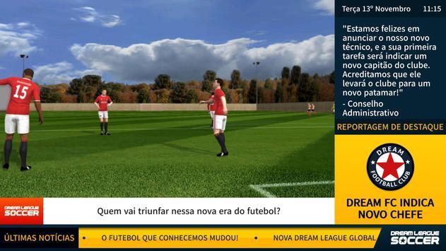 Dream League imagem de tela 12