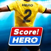 Score! Hero 2 ícone