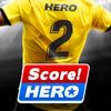 Score! Hero 2 Zeichen