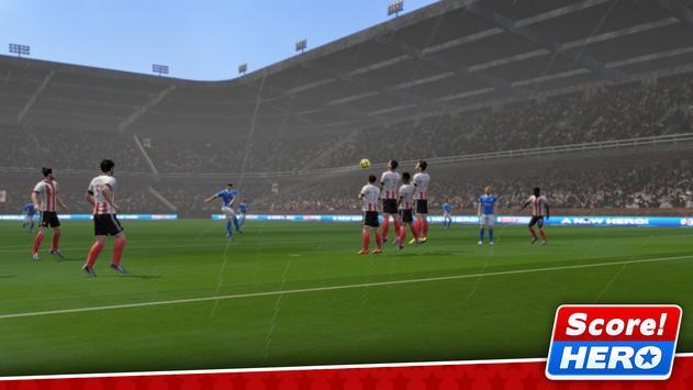 Score! Hero 2 screenshot 14