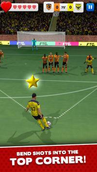 Score! Hero 2 screenshot 1