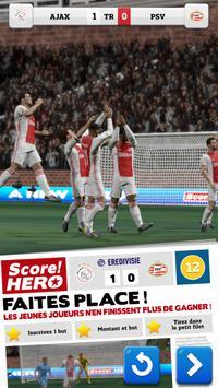 Score! Hero 2 Affiche