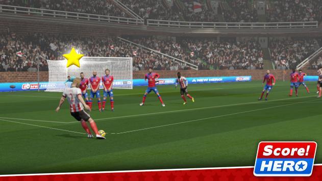 Score! Hero 2 capture d'écran 15