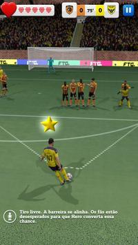 Score! Hero 2 imagem de tela 1
