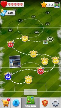 Score! Hero 2 imagem de tela 2