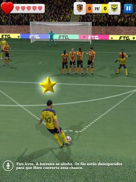 Score! Hero 2 imagem de tela 7