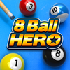 8 Ball Hero icono