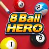 8 Ball Hero ícone