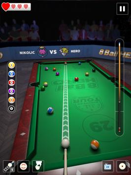 8 Ball Hero screenshot 6
