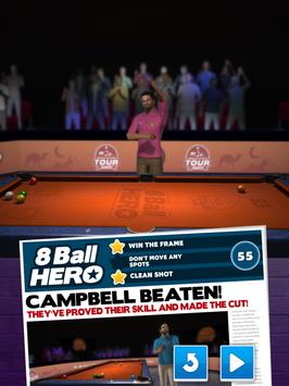 8 Ball Hero screenshot 9