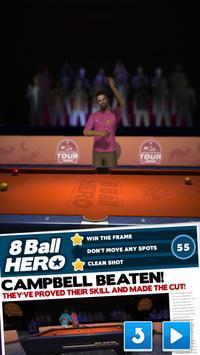 8 Ball Hero पोस्टर