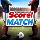 Score! Match - PvP Voetbal-APK
