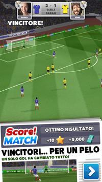 Poster Score! Match