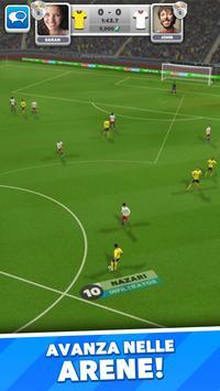 2 Schermata Score! Match