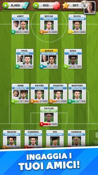 3 Schermata Score! Match