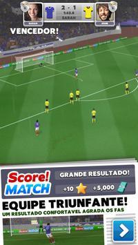 Score! Match imagem de tela 13