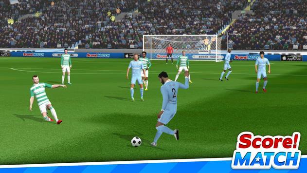 Score! Match imagem de tela 11