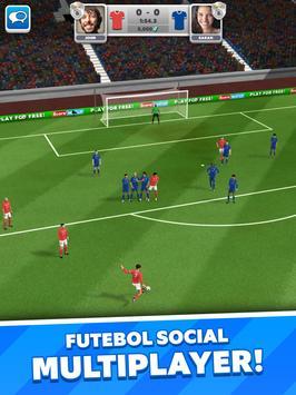 Score! Match imagem de tela 6