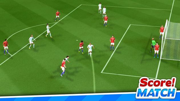 Score! Match Ekran Görüntüsü 10