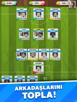 Score! Match Ekran Görüntüsü 8