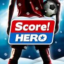 Score! Hero aplikacja
