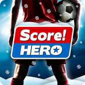 Score! Hero أيقونة