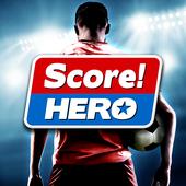 Icona Score! Hero