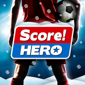 Download Game Sports action android Score! Hero free