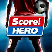 Score! Hero आइकन