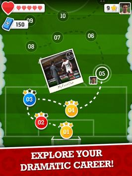 Score! Hero capture d'écran 8