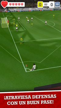 Score! Hero captura de pantalla 15