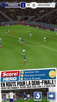Score! Hero capture d'écran 13