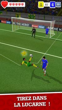 Score! Hero capture d'écran 1