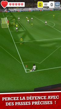 Score! Hero capture d'écran 2