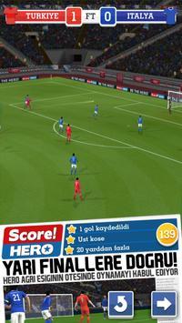 Score! Hero Ekran Görüntüsü 13