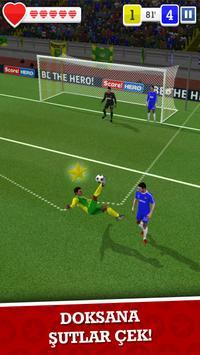 Score! Hero Ekran Görüntüsü 1