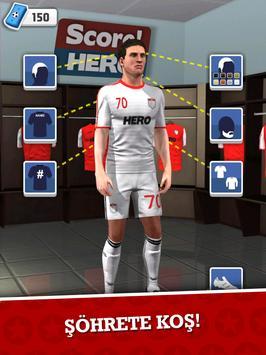 Score! Hero Ekran Görüntüsü 9