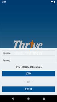 Thrive CF screenshot 4