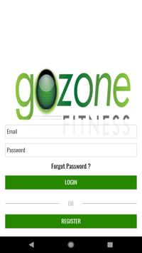 GoZone screenshot 4