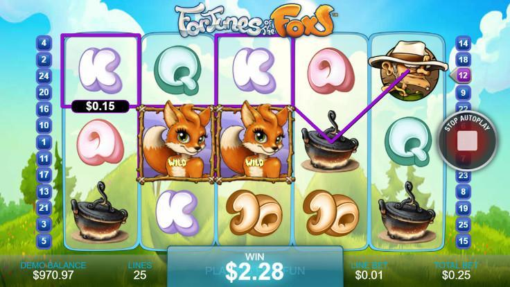 fortune reel casino download