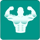7 Minutes Daily Weight Loss Home Workouts : FitMe APK