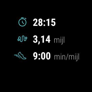 RunKeeper - GPS Rennen Lopen screenshot 10