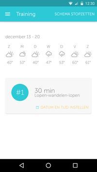 RunKeeper - GPS Rennen Lopen screenshot 2