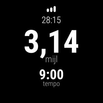 RunKeeper - GPS Rennen Lopen screenshot 9