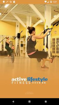 Active Lifestyle Fitness screenshot 2