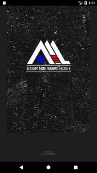 Allstar BJJ/MMA LLC poster