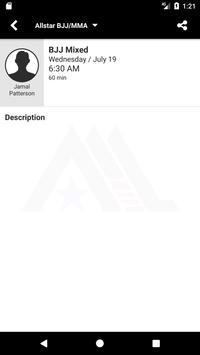 Allstar BJJ/MMA LLC screenshot 3