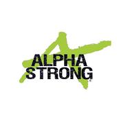 Alpha Strong icon