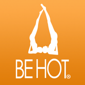 Be Hot Yoga icon