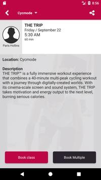 Cycmode screenshot 3